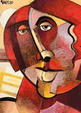 Isolated-Heads-Book-Geoffrey-Key-Twenty-eight