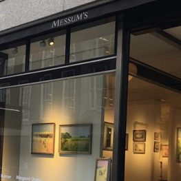 Messums London gallery