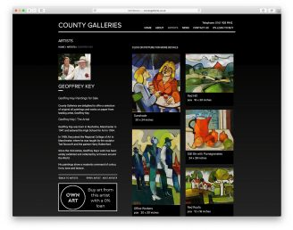 County Gallery