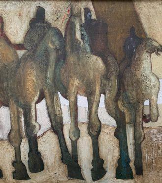 Four-Horseman