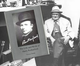Harry Rutherford
